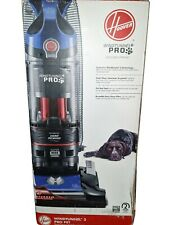Hoover WindTunnel 3-Pro Pet Bagless Upright Vacuum Cleaner UH70935 - Blue
