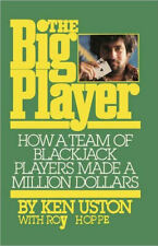 The Big Player (Chess Book)