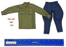 Soviet Red Navy Alert Line Action Figures 1//6 Scale Sailor Striped Shirt
