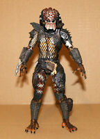 "Predators City Hunter  Action Figure Figur Neca c.a. 8"" / 20cm"