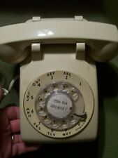 Vintage Rotary Phone System Western Electronics Bell 500Dm