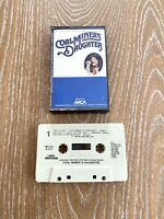 The Coal Miners Daughter Original Motion Picture Soundtrack Cassette Tape 1979