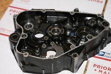 1982-84 SUZUKI RM 125 OEM ENGINE CASE BOLT STRIPED/FREE SHIPPING//