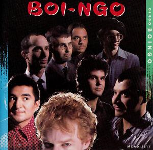 OINGO BOINGO / BOI - NGO - featuring DANNY ELFMAN