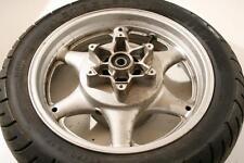 1991 Suzuki GSX1100G Katana 1100 GSX1100 91 Rear Wheel
