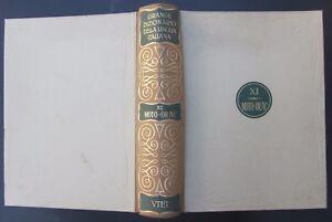 1981 GRANDE DIZIONARIO DELLA LINGUA ITALIANA volume 11 Salvatore Battaglia UTET