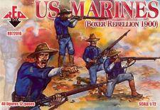 Red Box - US Marines - 1:72