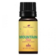 Plant Therapy Mountain Air Synergy Essential Oil 10 mL