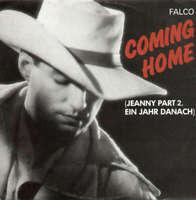 "Falco - Coming Home (Jeanny Part 2, Ein Jahr Dan 12"" Vinyl Schallplatte - 145374"