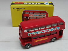 budgie ROUTEMASTER BUS - 236