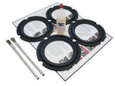 "4 JBL 4.9"" Control 1 Speaker Foam Surround Repair Kit - SB1 - 4CON49"