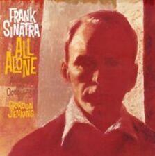 Frank Sinatra Easy Listening Pop Music CDs & DVDs