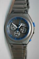 Seiko Guigiaro Chronograph Spirit Smart Limited ed (499 of 1000) SCEDO61 - New!