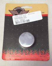 Kawasaki Chrome Steering Crown Nut Cover Vulcan1500 Classic Nomad K53020-115 CO