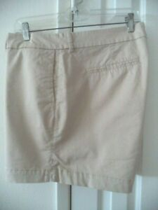 Must Have Classic! Old Navy Tan Khaki Beige Cotton Walking Casual Short 1X XL 16