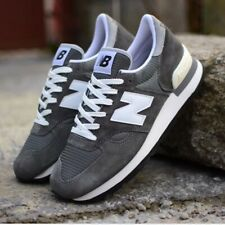 New Balance 990 Made In USA (M990GRY) - Size 12
