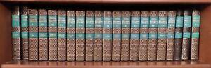 Enciclopedia Universale Rizzoli Larousse  15 vol + 4 aggiornamenti = 19