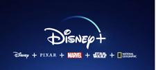 Disney Plus Account | Disney + | Guaranteed 2 Year Warranty BEST SUPPORT