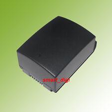 IA-BP105R Battery Pack for SAMSUNG HMX-F80 HMX-F80BN/XAA HMX-F80SN/XAA Camcorder