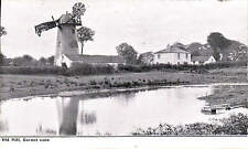 Barnet Gate. Old Windmill.