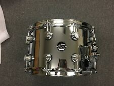 DW Performance Series 8x14 Chrome Over Steel Snare Drum