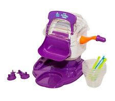 Sambro Taste & Fun Small Ice Cream Maker Kids Fun Great Ice Creams in Minutes!