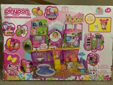 PinyPon Hotel Figure Collection by Famosa (Retired)