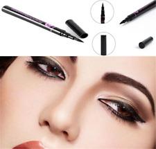 Waterproof Eyeliner Liquid Black Eye Liner Pen Pencil Makeup Beauty Cosmetic CN