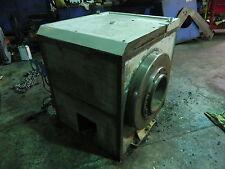 """Mazak CNC Turning Headstock, 9.75"""" SPINDLE BORE, Mfg'd: 1994, Used"""