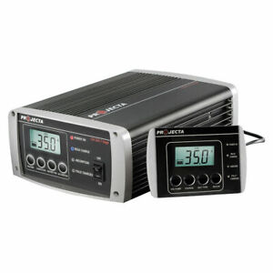 PROJECTA Intelli-Charge 12V Automatic 35A 7 Stage Battery Charger IC3500