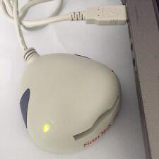 SanDisk ImageMate SDDR-09 USB SmartMedia Card Reader External Drive