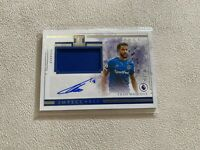 2019-20 IMPECCABLE THEO WALCOTT AUTO JERSEY RELIC 99/99 SP ELEGANCE EVERTON FC R
