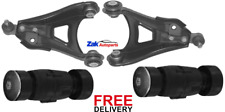 FOR RENAULT CLIO MK2 (98-04) FRONT LOWER WISHBONE SUSPENSION ARMS & DROP LINKS