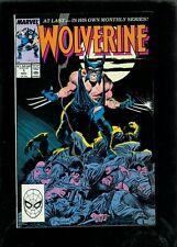Wolverine 1 NM 9.4  1988