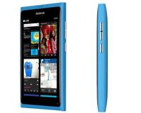 """NOKIA N series N9 N9-00 16GB 8MP 3.9""""  Windows Unlocked Smartphone GPS Blue"""