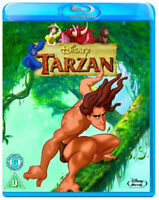 Tarzan Blu-Ray Nuovo (BUY0177101)