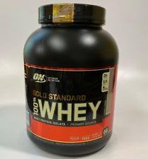 Optimum Nutrition Gold Standard 100% Whey Cookies & Cream -- 5 lbs
