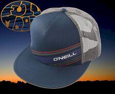 New O'Neill Trunks Trucker Dawn ONeill Snapback Hat Cap