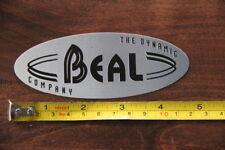 Beal Rock Climbing Rope Sticker Decal New