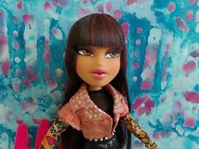 BRATZ 2ND GENERATION TOTALLY TATTOOD YASMIN 2012 RARE