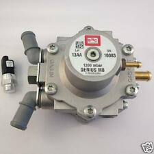BRC Verdampfer Genius MB800 01RD00502657 MTM LPG Autogas incl. Temp.Sensor
