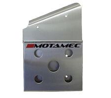 Motamec alliage voiture de rallye roll cage carte de conducteur co titulaire document pocket L / H Côté