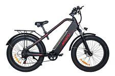 MYATU 1 E-Mountainbike MTB Alu bis 25 kmh 26 Gang