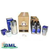 LAND ROVER DEFENDER 300TDi SERVICE KIT WITH OIL. PART- DA6003COM