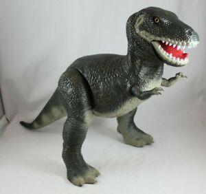 Vintage Dino Riders Tyrannosaurus Rex Figure Tyco 1988 T-Rex Dinosaur