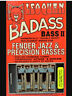 NEW Leo Quan Badass Bass II BRIDGE for Fender Precision Jazz Nickel BB-0335-001