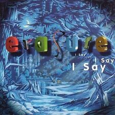 I Say, I Say, I Say by Erasure (Vinyl, Apr-2016, Mute)