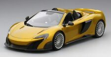 McLaren 675lt Spider Solis 1:43 Model TRUE SCALE MINIATURES