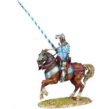 First Legion: MED044 French Wounded Knight - Louis du Bois-Bourdon