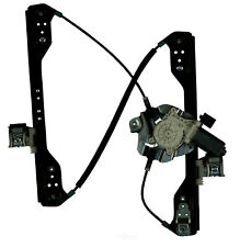 Power Window Motor and Regulator fits 2005-2010 Dodge Charger Magnum  ACDELCO PR